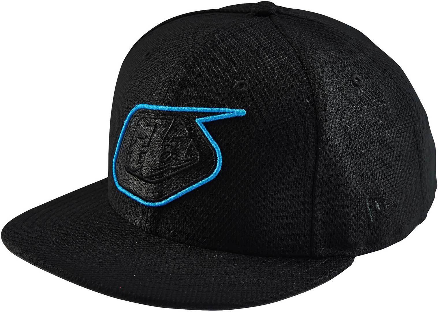 Troy Lee Designs Rewi New Era  - Musta - Size: yksi koko