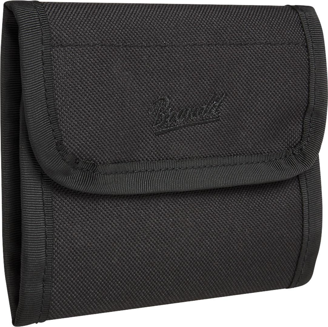 Brandit Five Lompakko  - Musta - Size: yksi koko