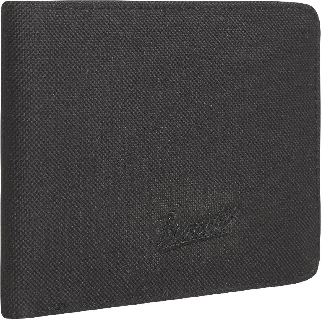 Brandit Four Lompakko  - Musta - Size: yksi koko