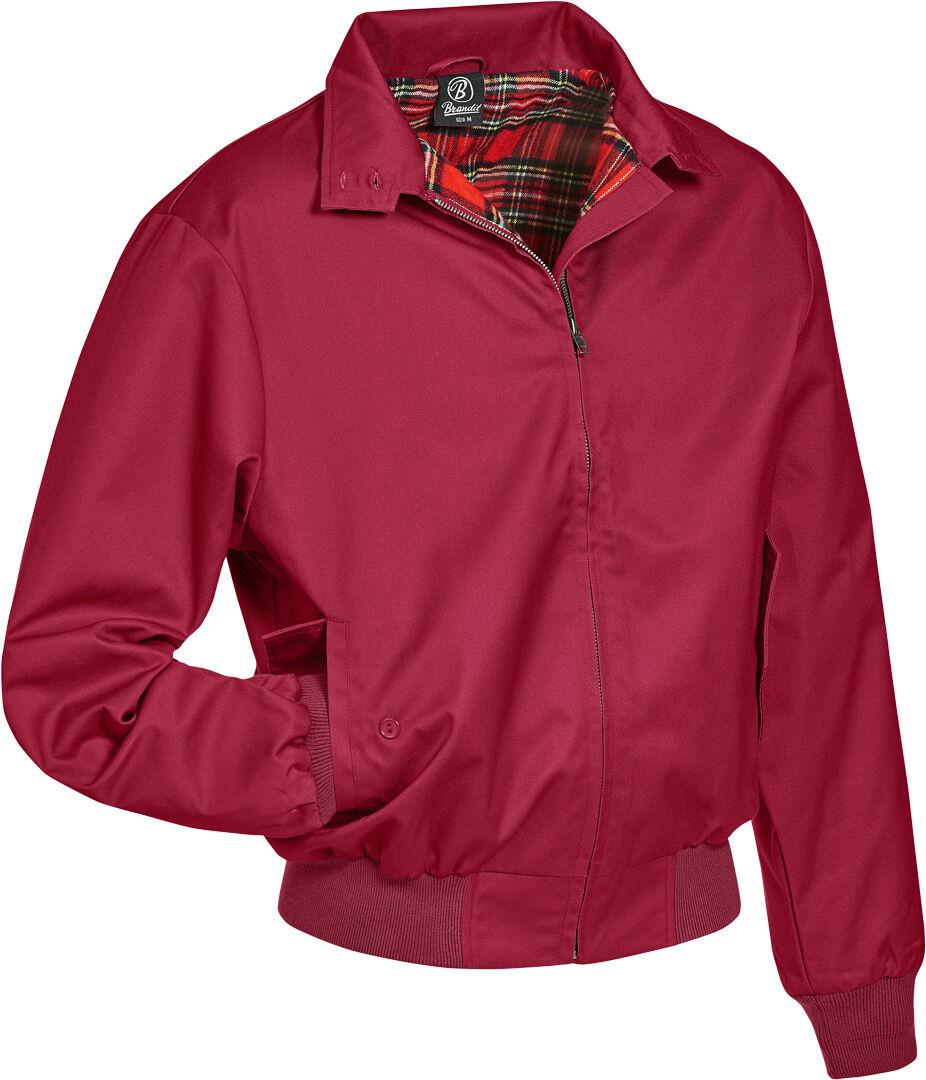 Brandit Lord Canterbury Takki  - Punainen - Size: M