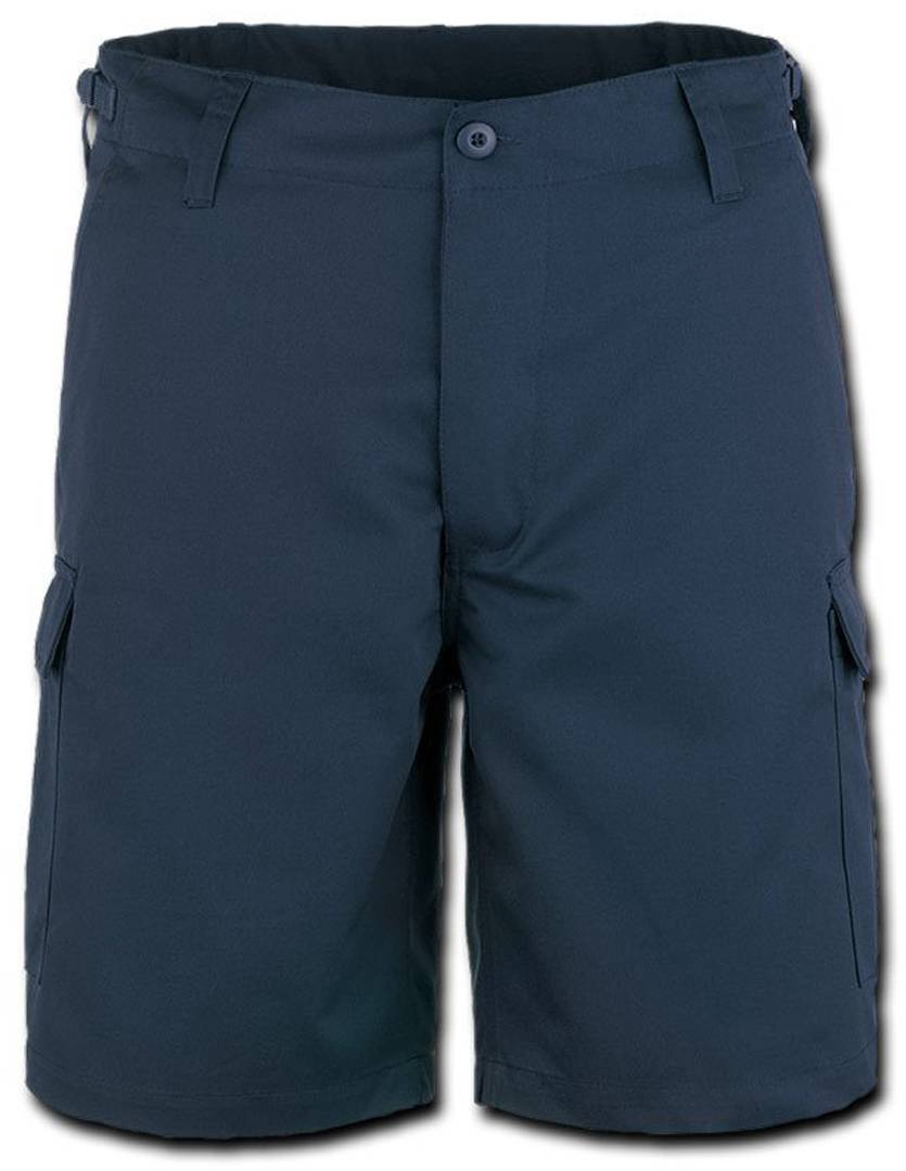 Brandit US Ranger Shortsit  - Sininen - Size: S