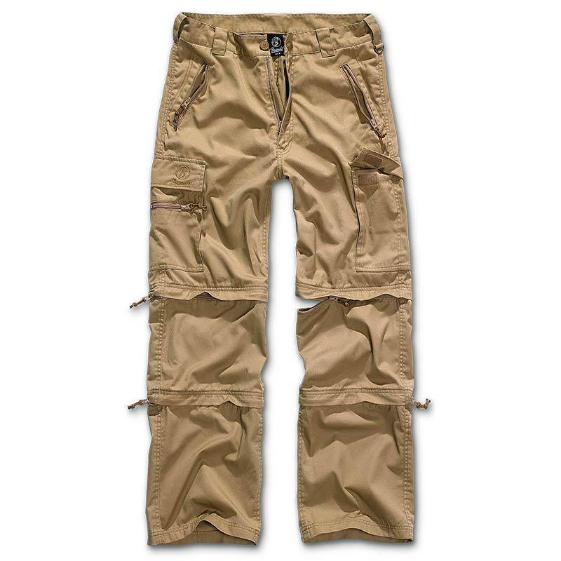 Brandit Savannah Housut  - Beige - Size: XL