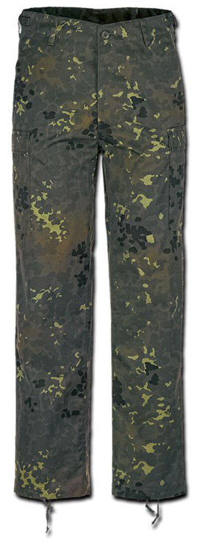 Brandit US Ranger Housut  - Monivärinen - Size: 2XL