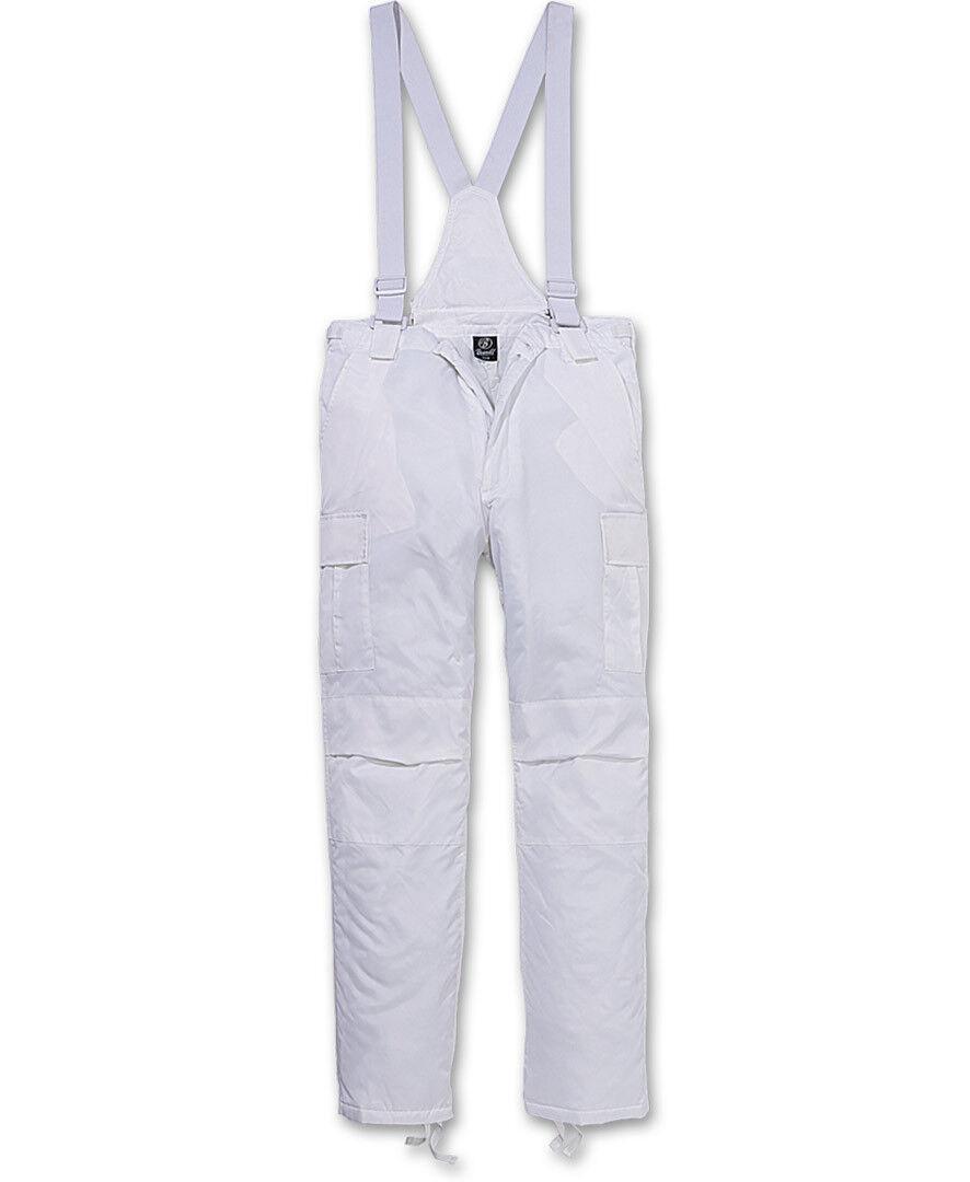 Brandit Next Generation Housut  - Valkoinen - Size: 2XL