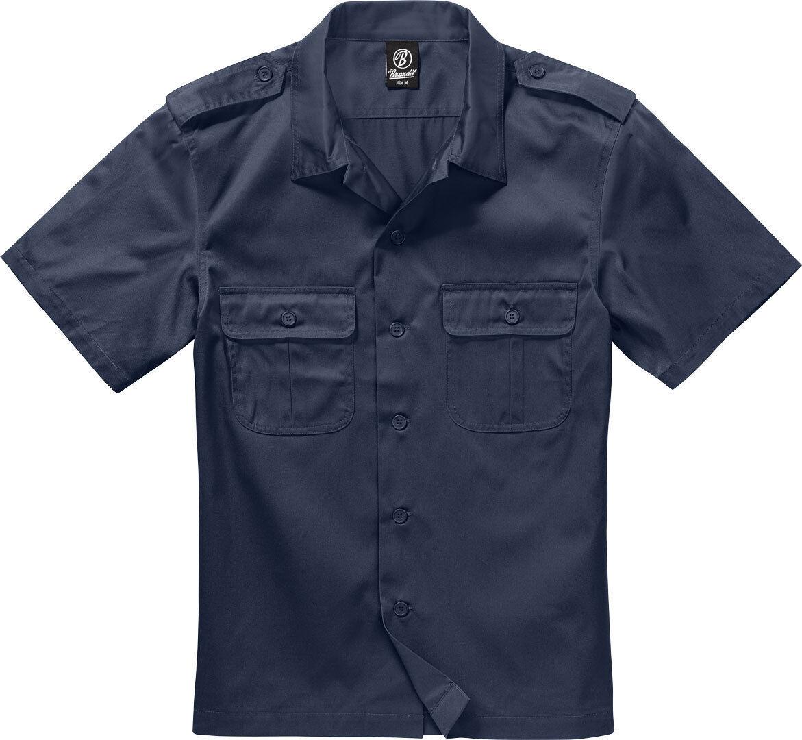 Brandit Us 1/2 Paita  - Sininen - Size: 6XL