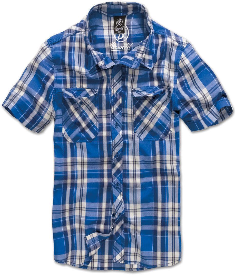 Brandit Roadstar Paita  - Sininen - Size: XL
