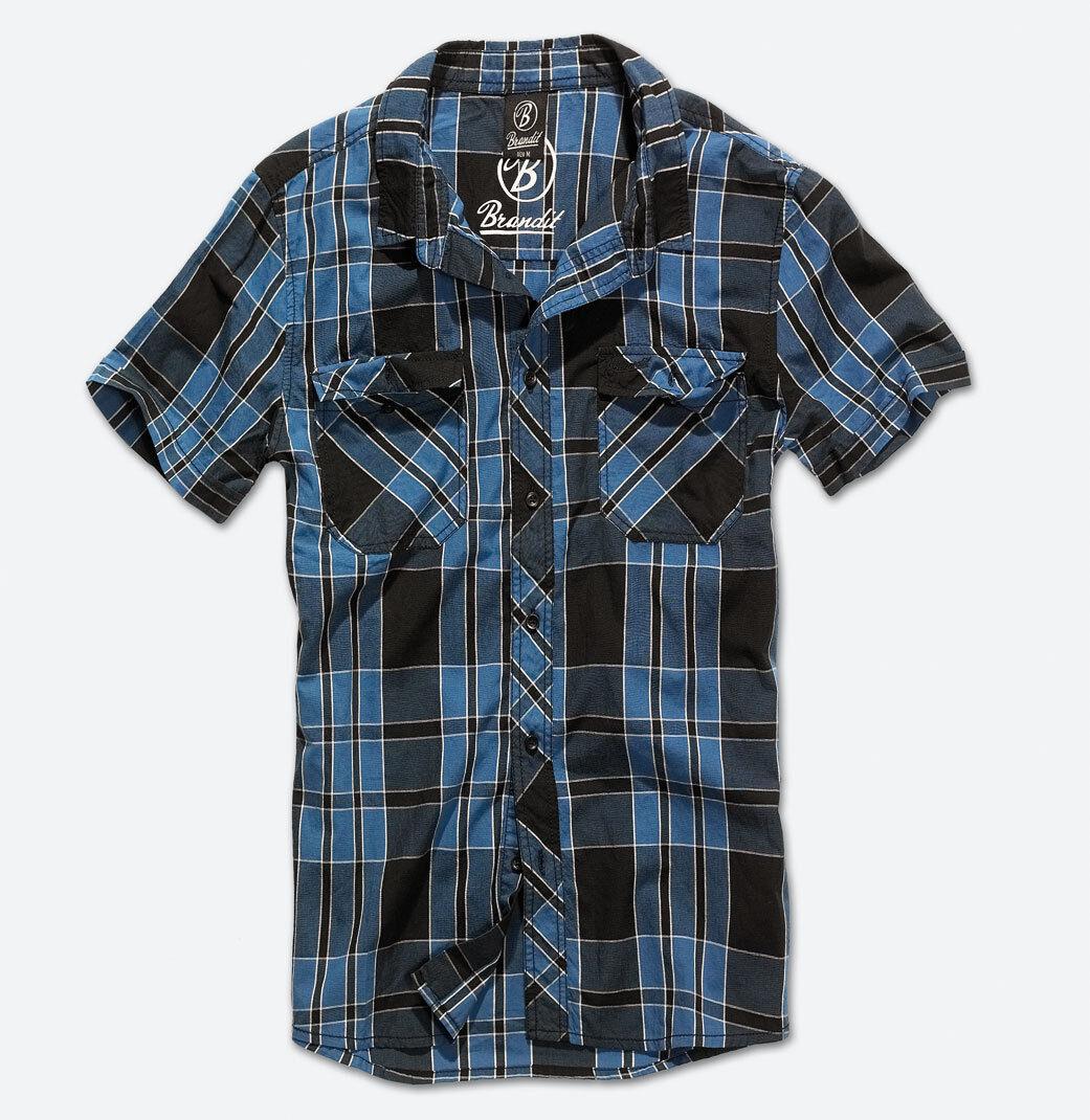 Brandit Roadstar Paita  - Sininen - Size: M