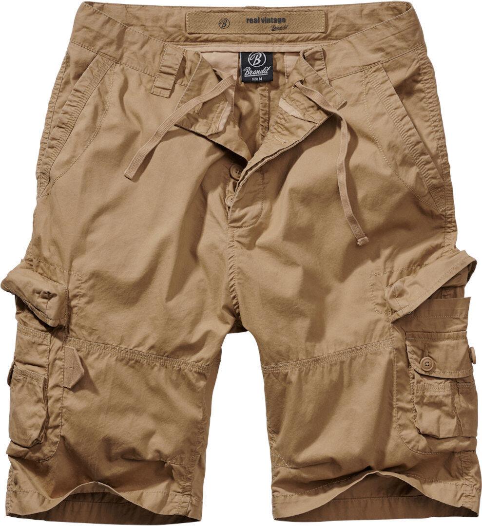 Brandit TY Shortsit  - Beige - Size: XL