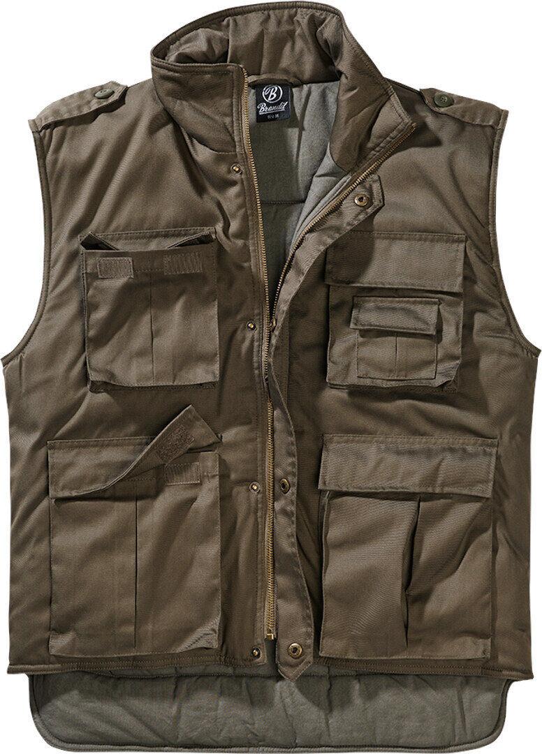 Brandit Ranger Liivi  - Vihreä - Size: 4XL