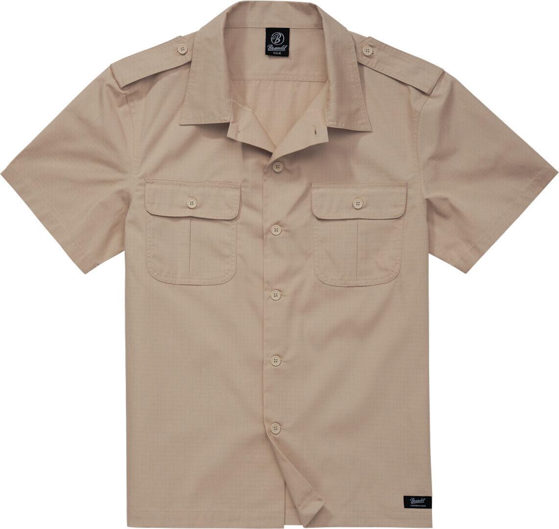 Brandit US Ripstop Paita  - Beige - Size: 3XL