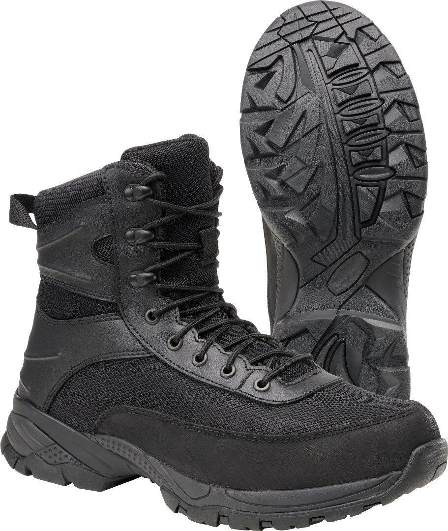 Brandit Tactical Next Generation Saappaat  - Musta - Size: 39
