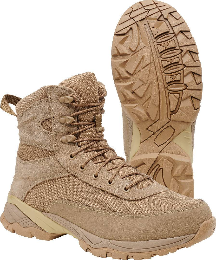 Brandit Tactical Next Generation Saappaat  - Beige - Size: 43