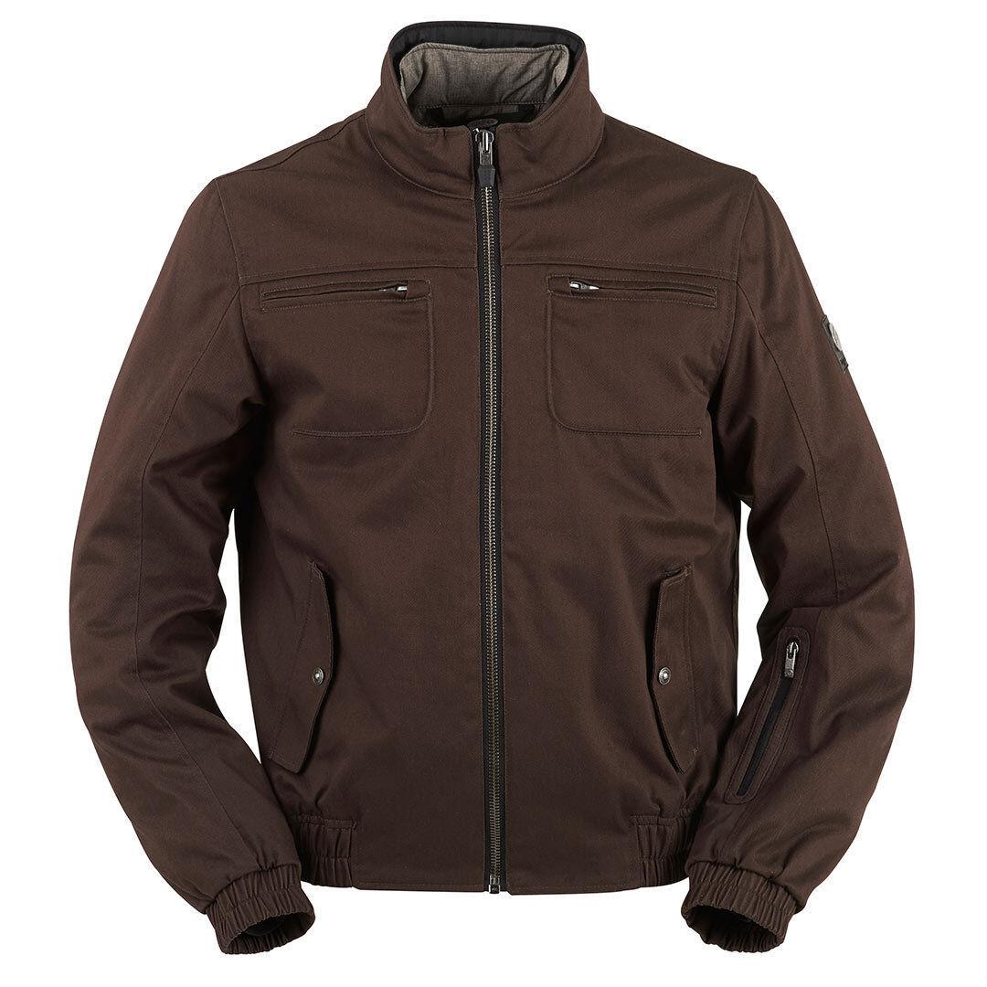 Furygan Denver Tekstiili takki  - Ruskea - Size: M