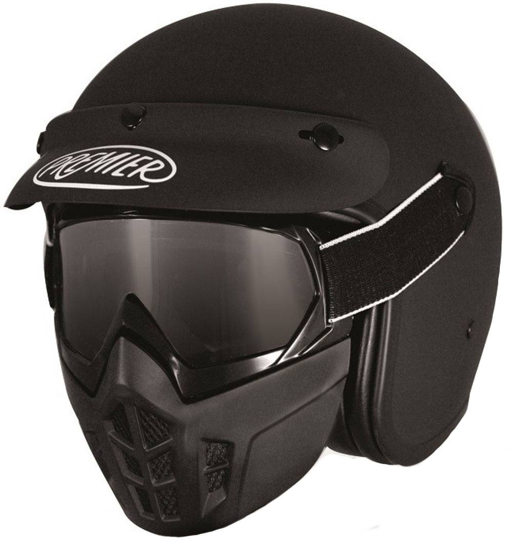 Premier Vintage Mask U9BM  - Size: XS