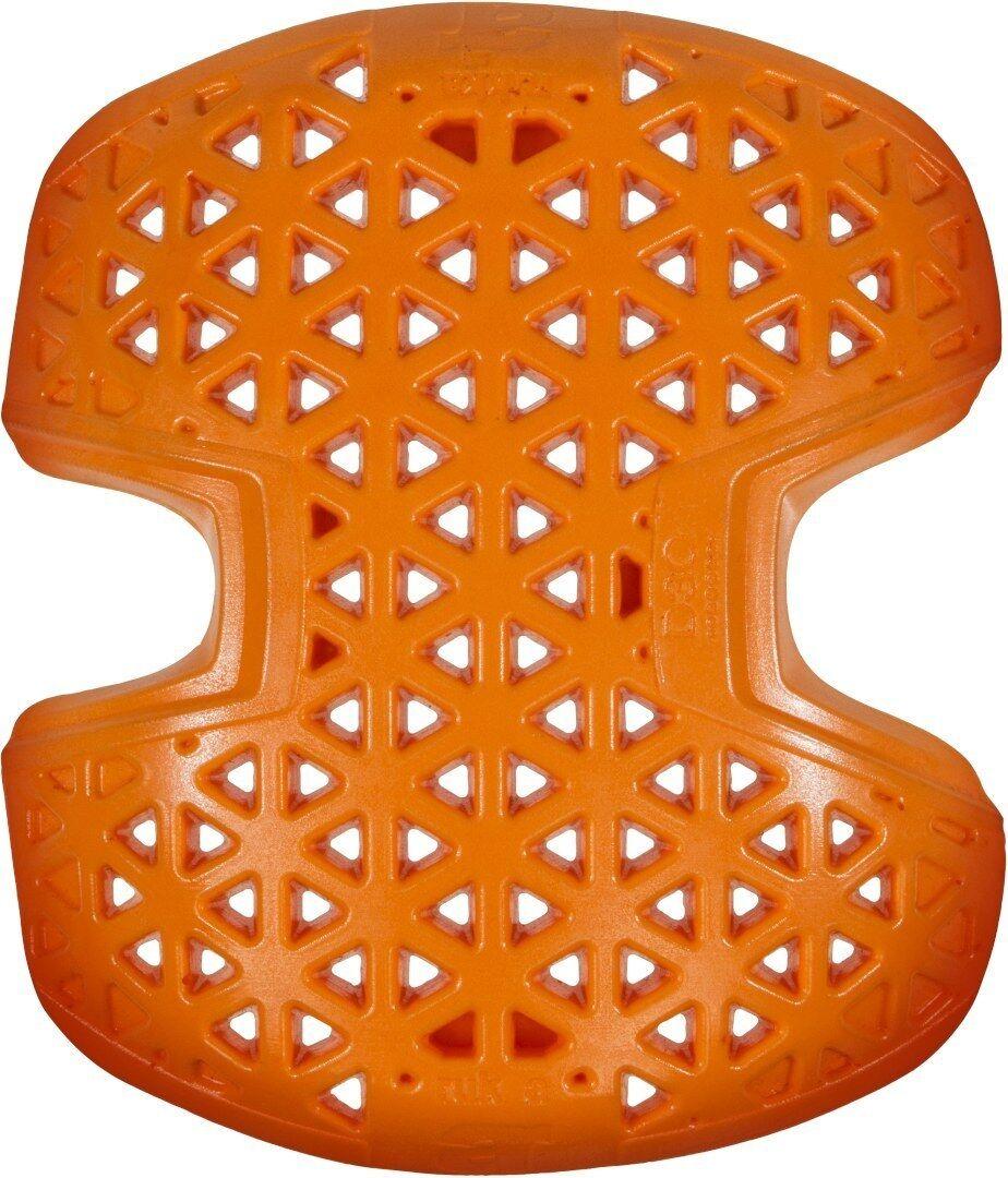 Rukka D3O Air XTR Lonkat suojat  - Oranssi - Size: yksi koko
