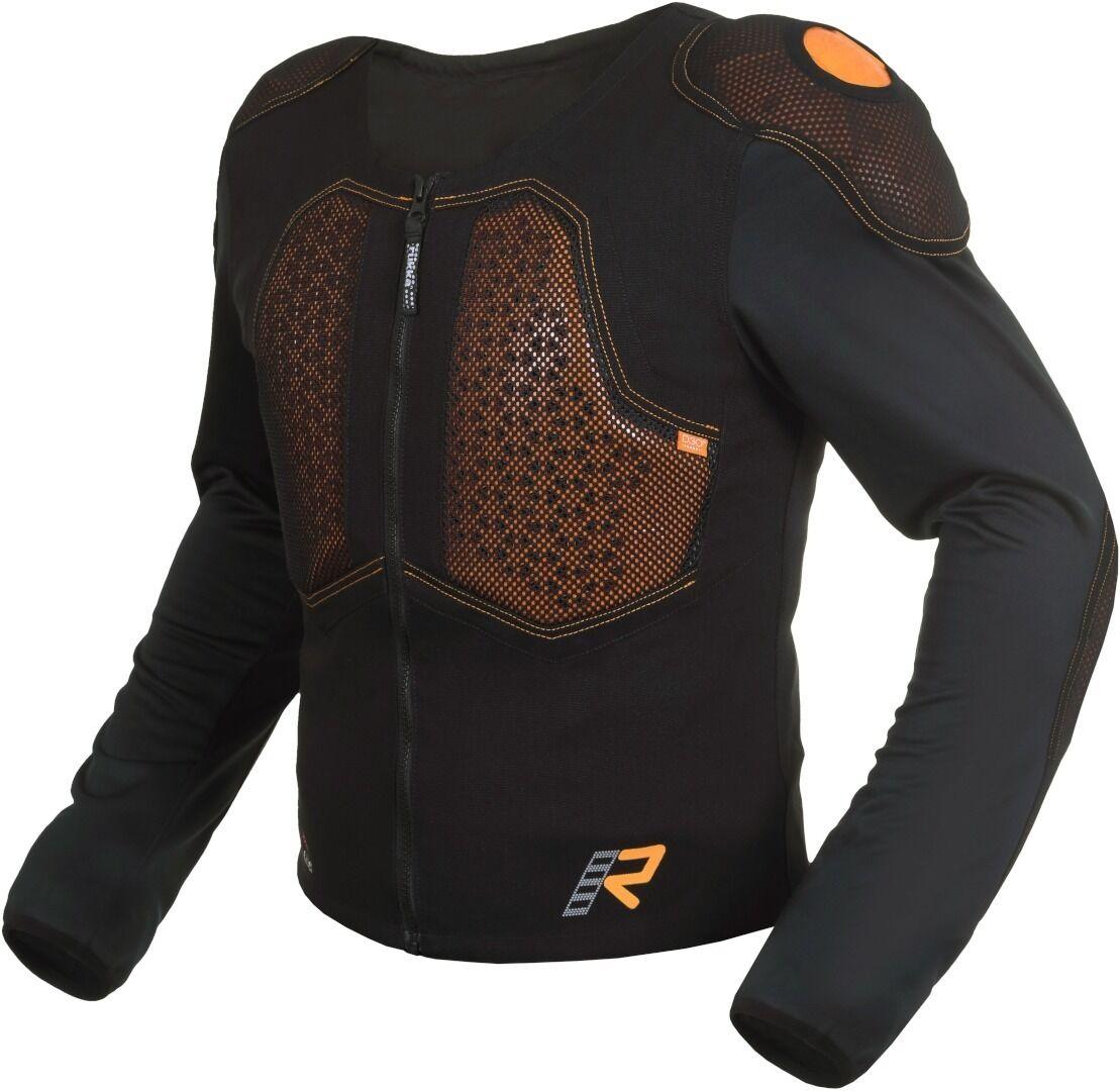 Rukka D3O Air RPS Protector paita  - Musta - Size: 3XL