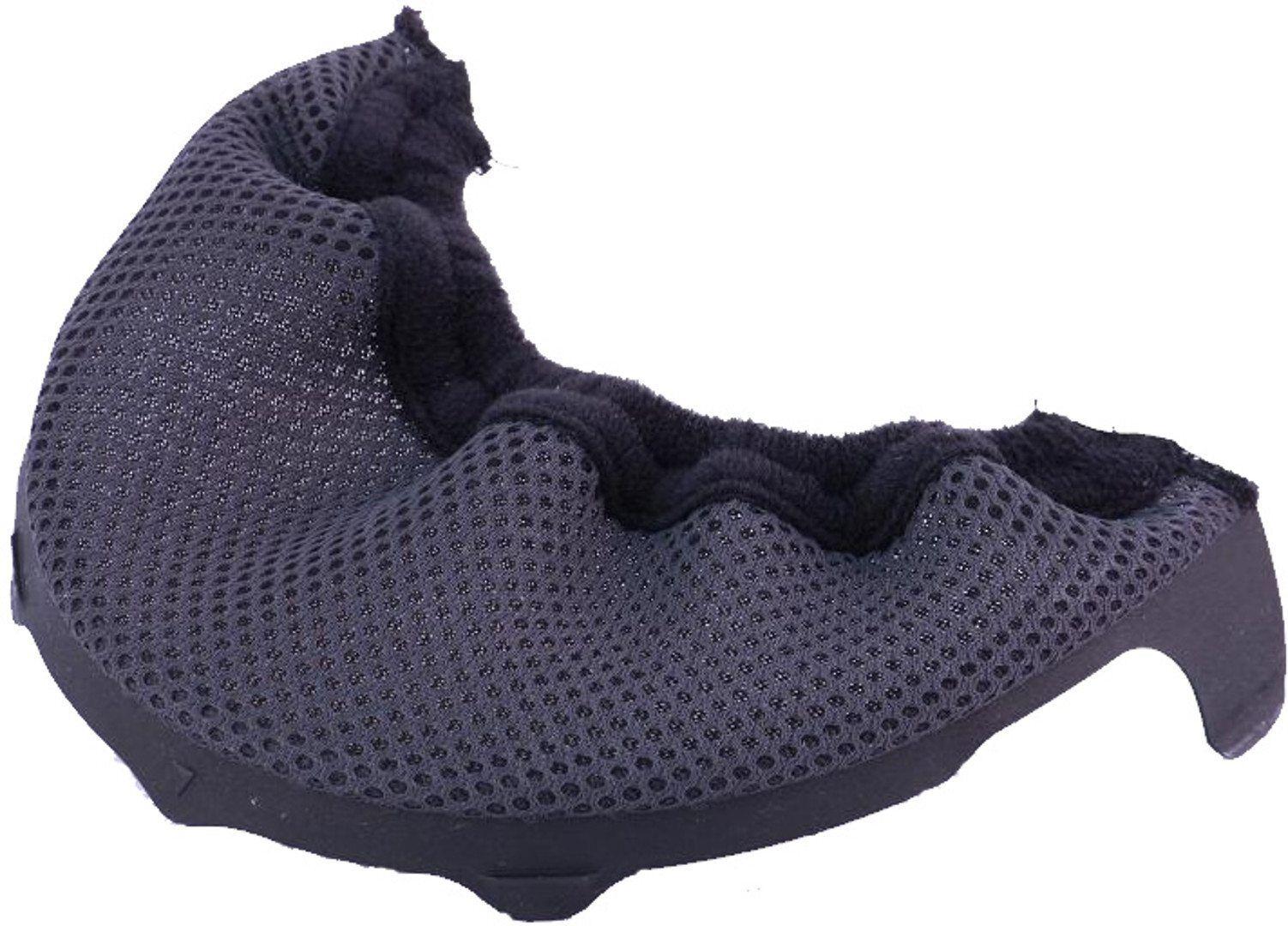Shoei D Leuka verho  - Sininen - Size: yksi koko