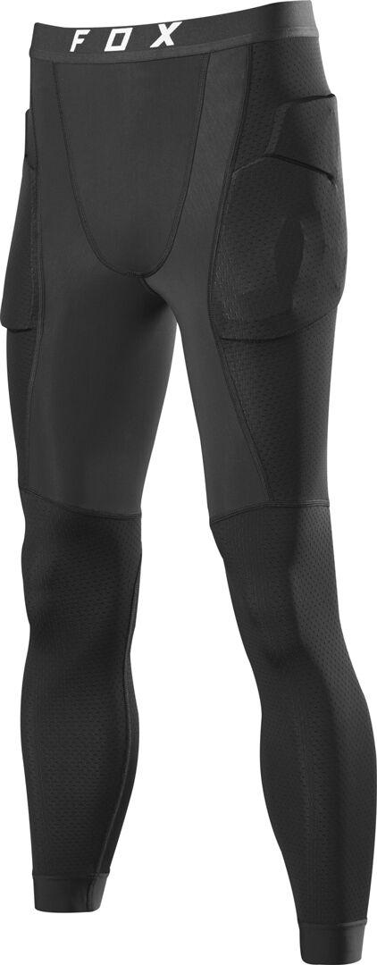 FOX Baseframe Pro Suojelija housut  - Musta - Size: XL