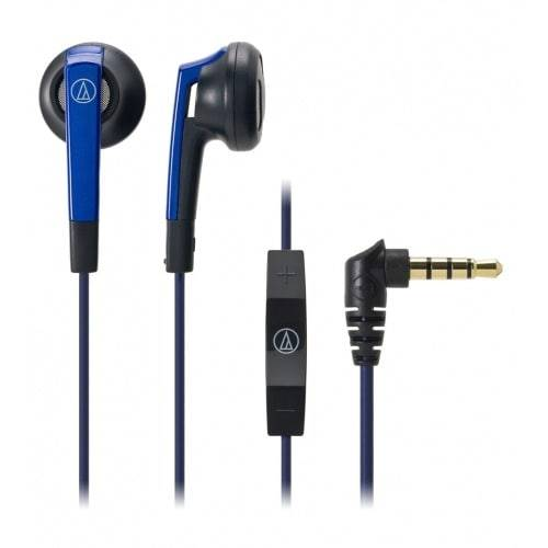 Technica Audio-Technica ATH-C505i Kuulokkeet Sininen