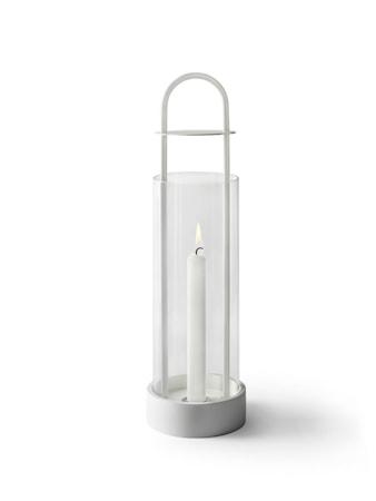 Design House Lotus valkoinen