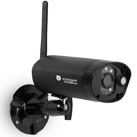 Smartwares C995IP IP-kamera 1080p Ulkoilma