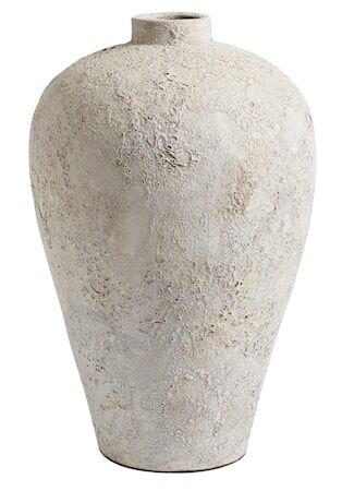 MUUBS Luna Ruukku Harmaa Terracotta 60x35 cm