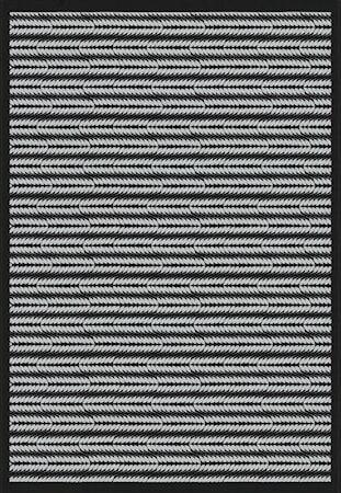 Ekelund TINAS RÅG -90 Pöytäliina 145X210 CM