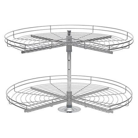 Beslag Design Karusell Nova ¾ 750 hopea