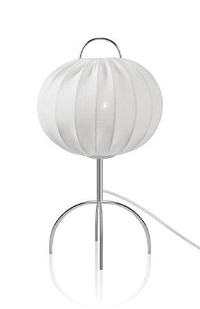 Globen Lighting Scandi Pöytälamppu Kromi