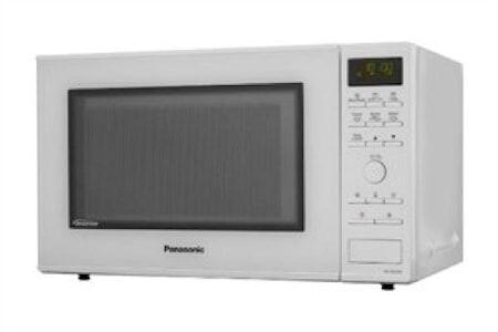 Panasonic Mikroaaltouuni Grilli NN-GD452WSPG