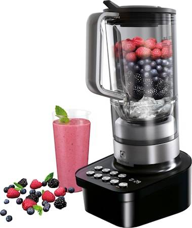 Electrolux ESB9410 Masterpiece Collection Blenderi 2,2L Musta