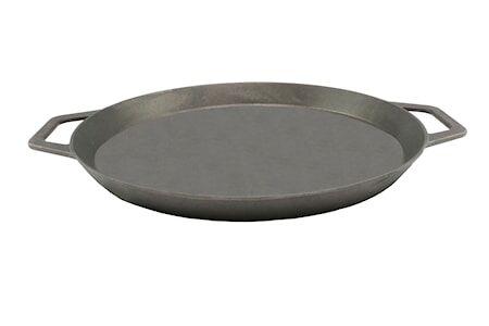 Muurikka Paellapannu Valurauta 45 cm