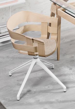 Design House Felt Tuolityyny