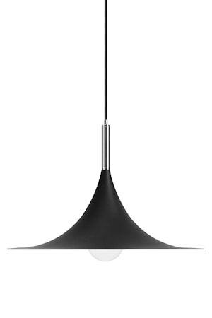 Globen Lighting Miles Riippuvalaisin Musta