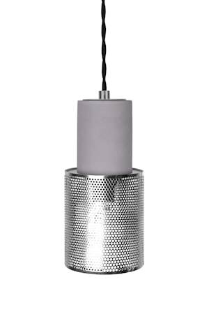 Globen Lighting Rumble Mini Kattolamppu Kromi
