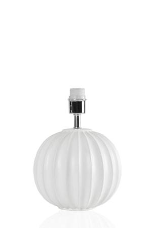 Globen Lighting Core Bordfot Valkoinen