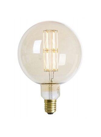 Watt&Veke AB LED Mr Big globe Kulta E40 11W