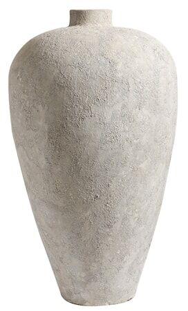 MUUBS Luna Ruukku Harmaa Terracotta 170x73 cm
