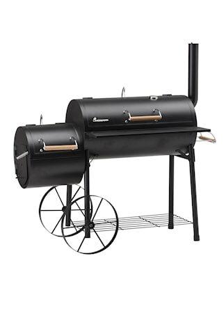 Landmann Tennessee 300 Barbecue Savustin