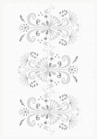 Ekelund TINAS KURBITS -19 Pöytäliina 145X250 CM