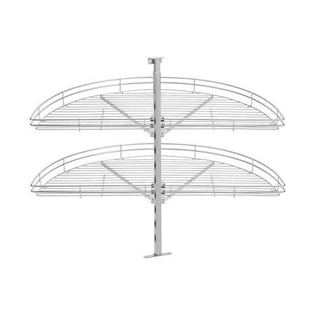 Beslag Design Karusell Fina ½ 820 hopea