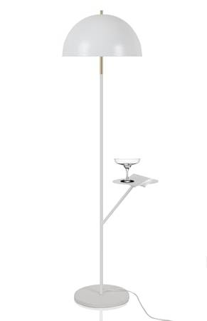 Globen Lighting Butler Lattilamppu Valkoinen