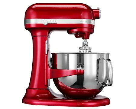 KitchenAid Artisan yleiskone metallinpunainen 6,9 L