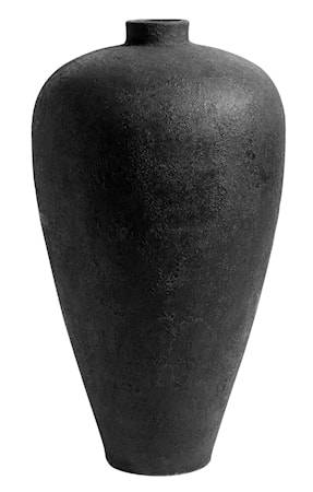 MUUBS Luna Ruukku Musta 100x52 cm