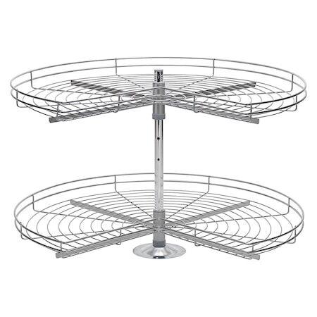 Beslag Design Karusell Nova ¾ 820 hopea