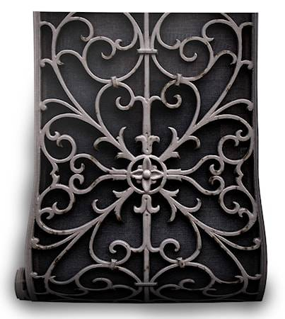 Mineheart Wrought Metal Gate - Tapetti