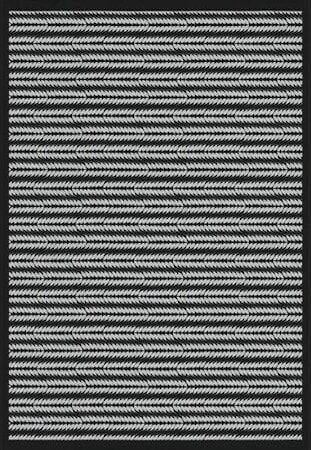 Ekelund TINAS RÅG -90 Pöytäliina 145X250 CM