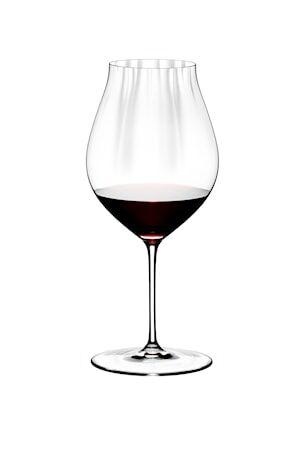 Riedel Performance Pinot Noir 2-pack