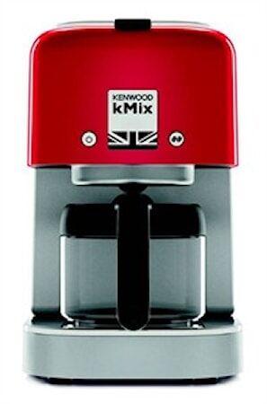 Kenwood COX750RD Kahvinkeitin