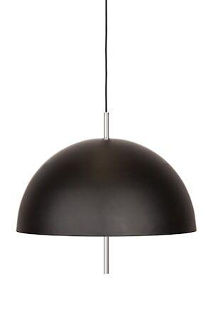 Globen Lighting Butler Riippuvalaisin XL Musta